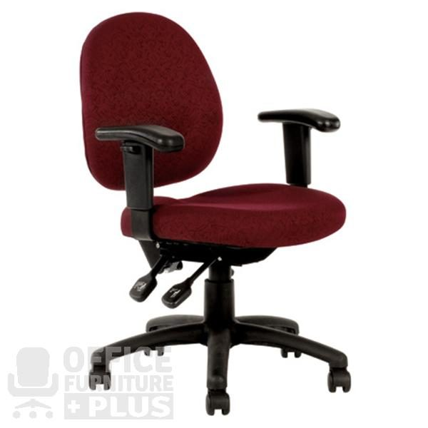 Lincoln Operator Chair