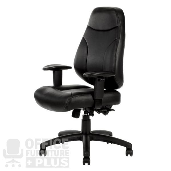 Preston Executive Chair