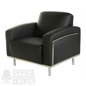 Sienna One Seater Reception Lounge
