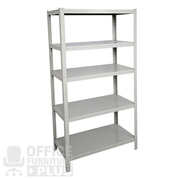 Go Steel Boltless Shelving Unit