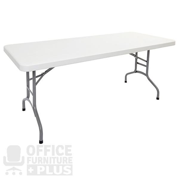 Rapidline Poly Folding Table
