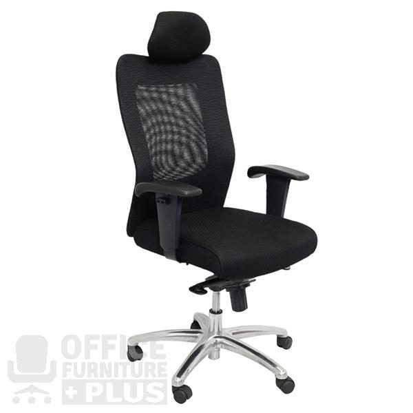 AM300 Mesh Back Executive Office Chair