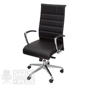 CL2000H High Back Executive Office Chair