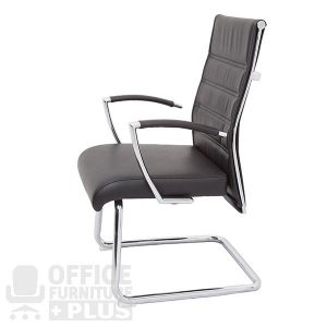 CL2000V High Back Visitor Office Chair