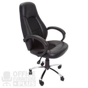 CL410 High Back Executive Office Chair