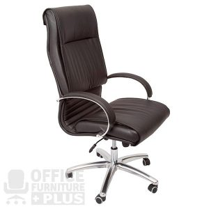 CL820 Extra Large High Back Executive Office Chair
