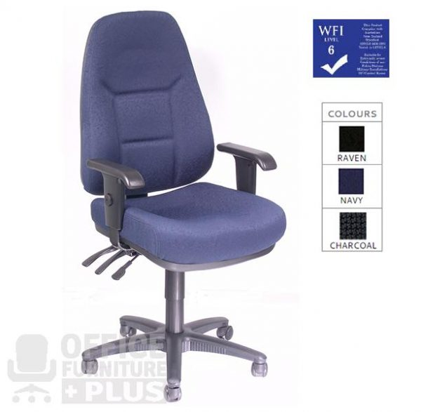 Enterprise Chair