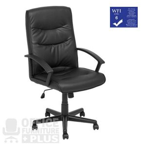 Matrix Executive Meeting Office Chair