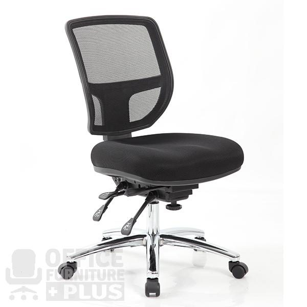 Miami Mesh Back Typist Office Chair YS13