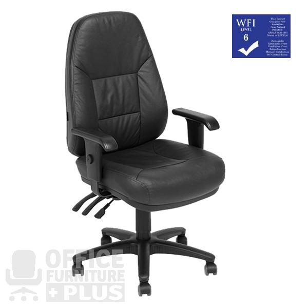 Odyssey Executive Office Chair