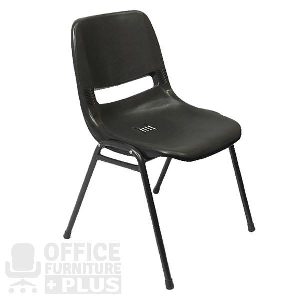 P100 Visitor Hospitality Office Chair