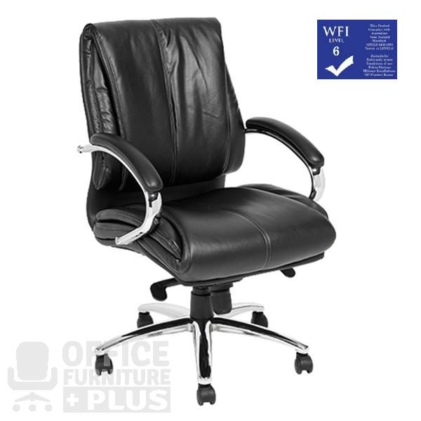 Picasso Executive Office Chair