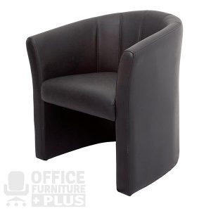 Space Executive Tub Chair Reception Seating