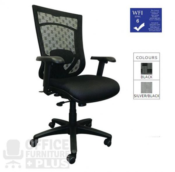 Syntech Chair