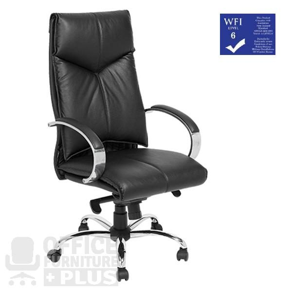 Vader Executive Office Chair