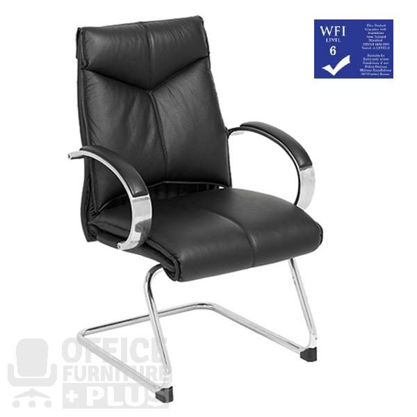 Vader Visitor Office Chair