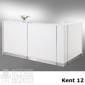 Kent Reception Counter