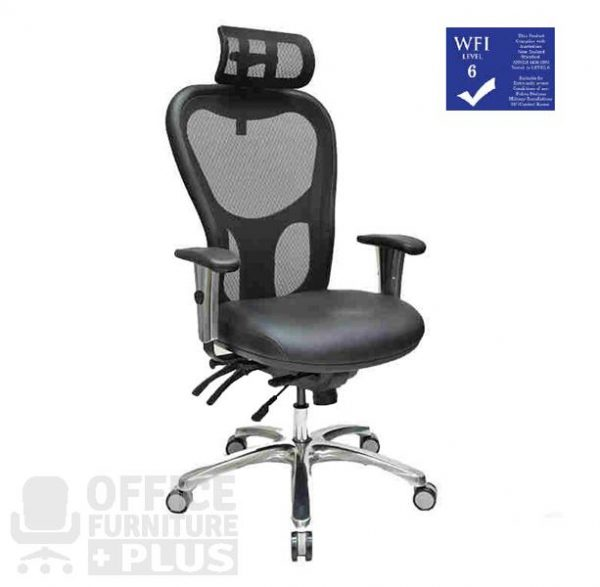 Aston Executive Chair
