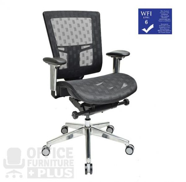 Esprit Manager Chair