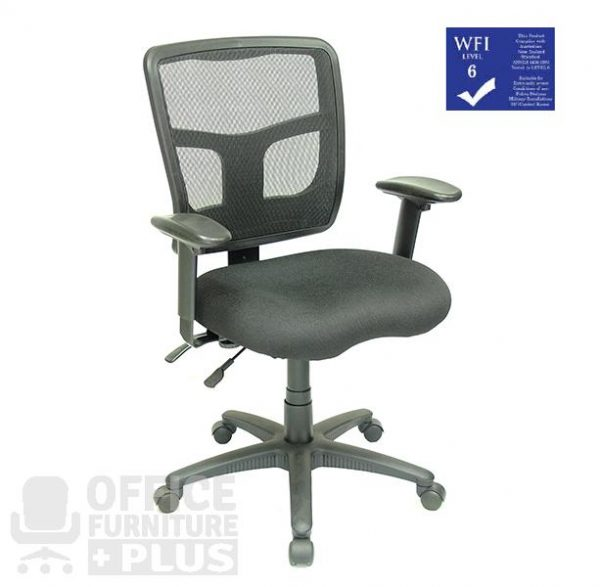 Kimba Clerical Chair