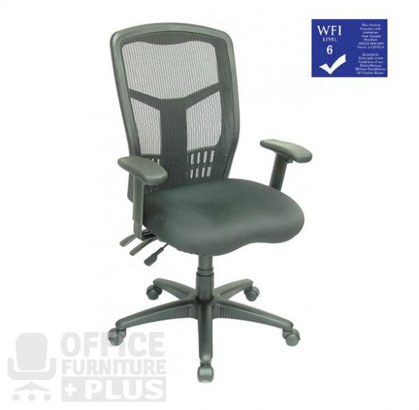 Mirage High Back Chair