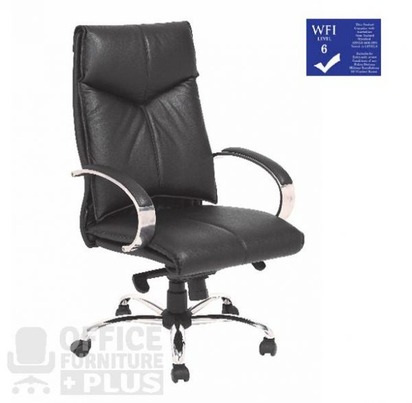 Vader Manager Chair